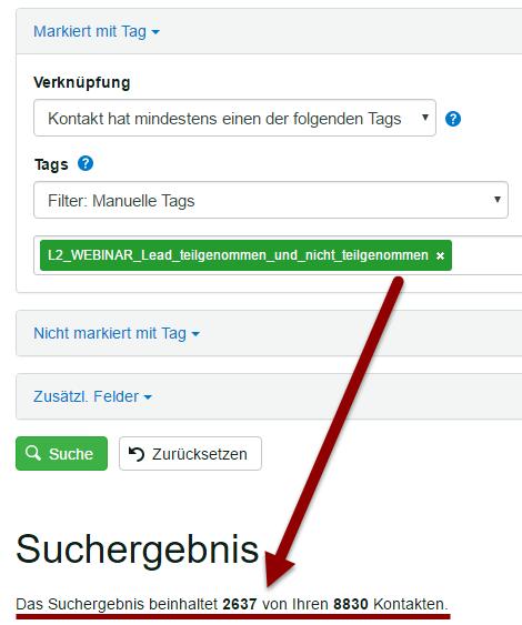 Mit Webinaren Leads generieren